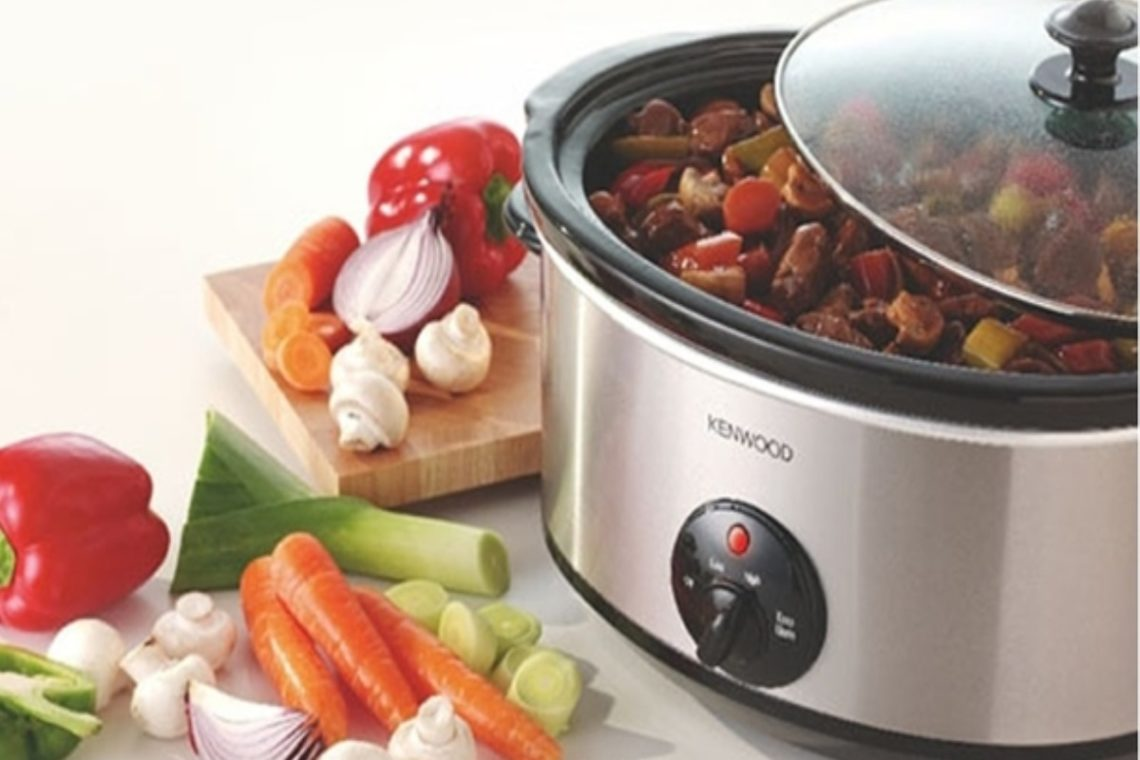 Здоровые техники приготовления пищи